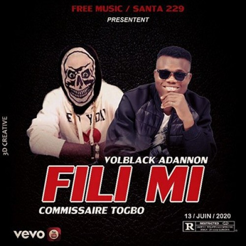 Filinmi ft. Commissaire Togbo