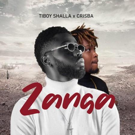 """Tiboy et Crisba : La chanson """"Zanga"""" du duo est enfin disponible. Une vraie musique"""