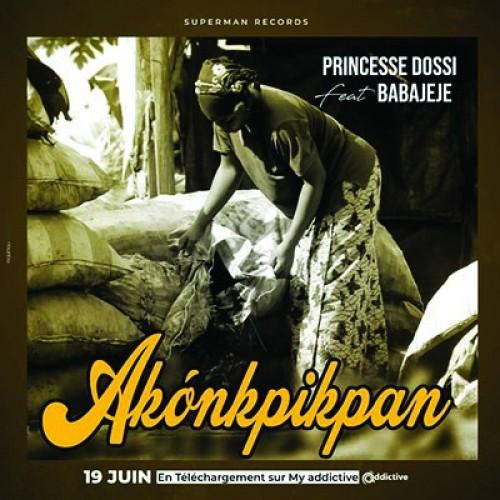 Dossi - Akonkpikpan ( feat. WP BabaJêJê )