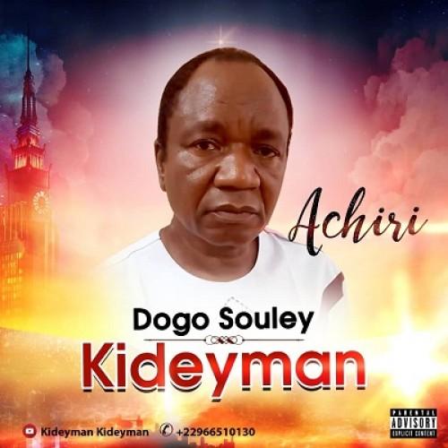 Kideyman - Achiri