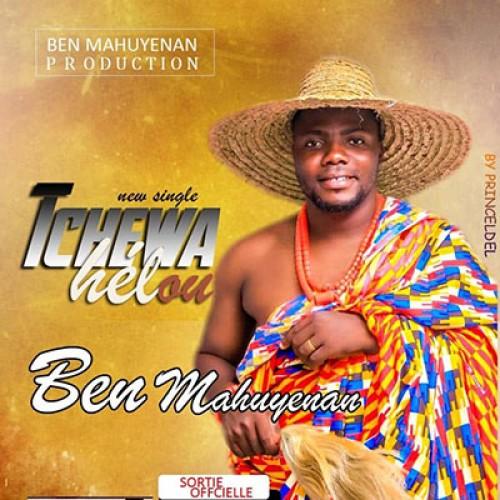 Ben Mahuyenan - Tchewa helou
