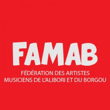Cafouillage ! Frustration ! Pagaille dans le rang des artistes du Borgou et de l'Alibori . Quelques membres de la FABAM reçus sur Radio Arzeke FM.