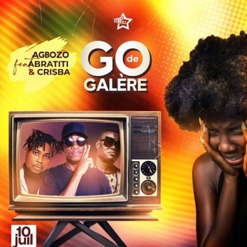 Go de galère (feat Abratiti & Crisba)