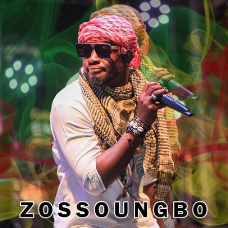 ZOSSOUNGBO ! Non à la France-Afrique est le titre de sa nouvelle chanson sortie ce 1er Aout 2021.