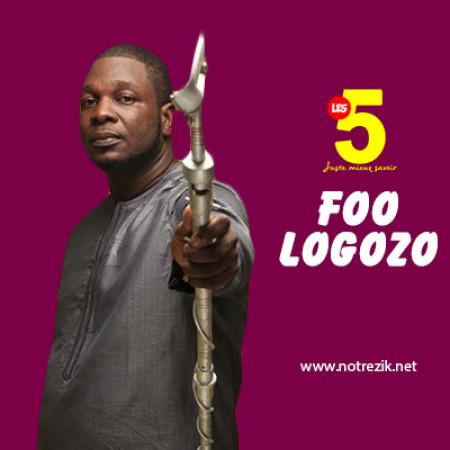 Foo Logozo : '' La musique urbaine n'est qu'une autre appellation du Hip Hop qui englobe plusieurs disciplines. Ce n'est qu'au Benin que certains incultes….''