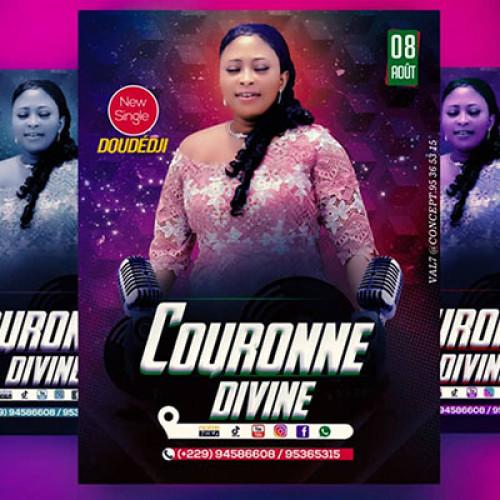 Couronne Divine - Doudedji