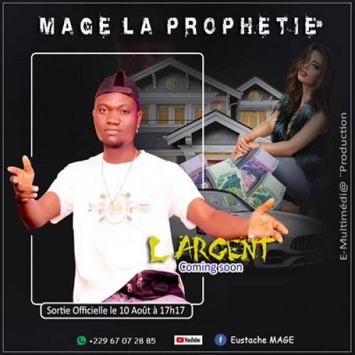 Mage la Prophétie - L'argent