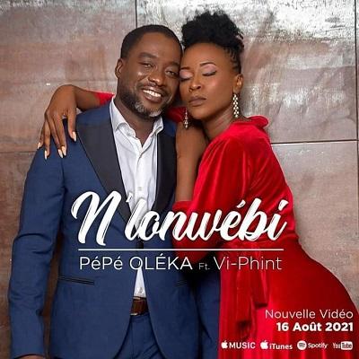 VIDEO : PéPé Oleka et Vi-Phint annoncent la sortie de leur vidéo.
