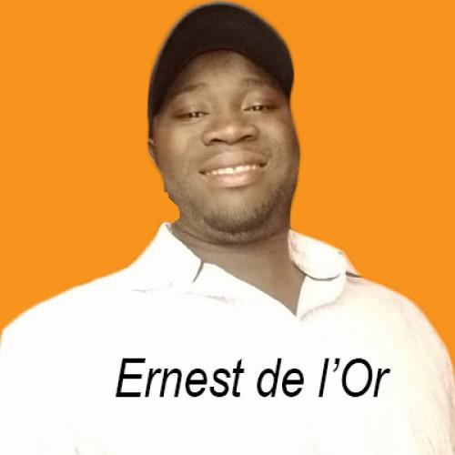 Ernest de l'Or - E nan changer