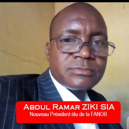 Nouveau bureau Exécutif de la FANOB : Aziz Touré, Kumaté 1er, Orou Sia rejoignent l'équipe.