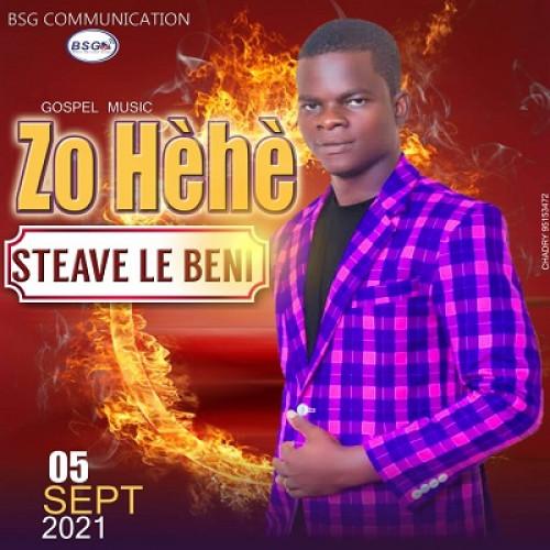 Steave le Beni - Zo Hèhè